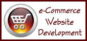 Click for more information on our Ecommerce Website Development