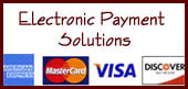 Click for more info on our Electronic Payment Solutions