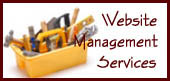 Click for More Info on Our Website Managment Services